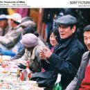 Right: Takakura Ken as Takada Gou-ichi; Right: Qiu Lin as Lingo. Photo by Bai Xiaoyan, courtesy of Sony Pictures Classics Inc. © 2006 CTB Film Company. - 454 x 330