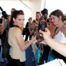 """Kaboom"" Photocall at the Deauville American Film Festival"