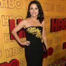 Julia Louis-Dreyfus : HBO's Post Emmy Awards Reception