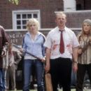 Titles: Shaun of the Dead People: Kate Ashfield, Lucy Davis, Dylan Moran, Simon Pegg