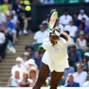 Serena Williams – 2018 Wimbledon Tennis Championships in London Day 5