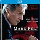 Mark Felt: The Man Who Brought Down the White House (2017) - 408 x 500
