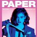 Lucy Hale - Paper Magazine Cover [United States] (December 2015)