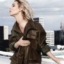 Noomi Rapace - The Edit Magazine Pictorial [United Kingdom] (18 September 2014)