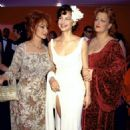 Naomi Judd, Ashley Judd and Wynonna Judd At The 70th Annual Academy Awards (1998)