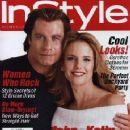 John Travolta and Kelly Preston - 359 x 420