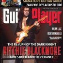 Ritchie Blackmore - 454 x 596
