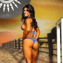 Amanda Latona - 454 x 619