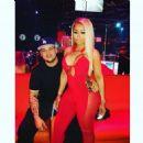 Blac Chyna and Rob Kardashian - 454 x 454