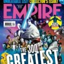 Star Wars: Episode VI - Return of the Jedi - Empire Magazine Cover [Australia] (August 2015)