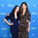 Kat Dennings – 2019 D23 Disney event at Anaheim Convention Center - 454 x 681