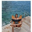Cindy Bruna – Madame Figaro Magazine (June 2018) - 454 x 588