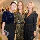 Kate Moss – Stella McCartney New Flagship Store Opening in London