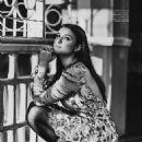 Parineeti Chopra - Elle Magazine Pictorial [India] (October 2015) - 454 x 594