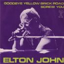 Goodbye Yellow Brick Road - Elton John - Elton John