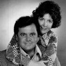 Paul Sorvino & Mitzi Hoag - 454 x 597