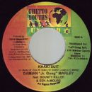 Damian Marley - Khaki Suit / Road To Zion