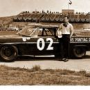 Roger Pensek at Race Track - 454 x 303