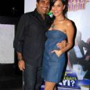 Neha Dhupia Promotes 'Hangover Nights'