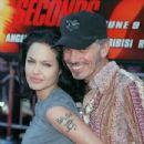 Angelina Jolie and Billy Bob Thornton - 347 x 480