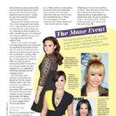 Demi Lovato - Cleo Magazine Pictorial [Singapore] (July 2015)