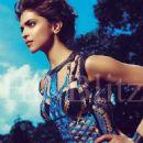 Deepika Padukone Hi Blitz Magazine October 2011