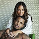 The Game and Tiffany Cambridge