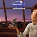 Ratatouille Wallpaper - 454 x 363