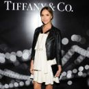 Arielle Kebbel – Tiffany and Co HardWear Event in Los Angeles - 454 x 681
