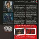 Kiernan Shipka – SciFiNow Magazine 2018 - 454 x 642