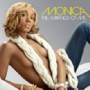 Monica Arnold - The Makings Of Me