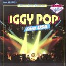 Iggy Pop - Live USA