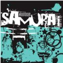 Moonbeam Album - Samurai