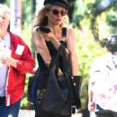 Diane Kruger Out and About in New York 08/24/2016 - 454 x 849