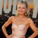 Rebecca Gayheart – 'Once Upon A Time in Hollywood' Premiere in Los Angeles - 454 x 597