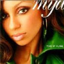 Mya - Fear Of Flying