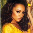 Chanta Patton - Black Men Magazine - September 2008 - 454 x 628