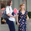 Emma Watson Spotted In London