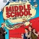 Middle School: The Worst Years of My Life (2016) - 454 x 673