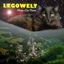 Legowelt - Astro Cat Disco