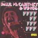 Songs written by Linda McCartney