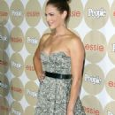 Amanda Righetti People's 'ONES To Watch Party' in LA 09.10.13 - 454 x 885