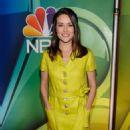 Megan Boone – 2018 NBC NY Midseason Press Junket in NYC - 454 x 568