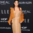 Vanessa Hudgens – ELLE's 25th Women in Hollywood Celebration in LA