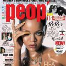 Rihanna - 454 x 597