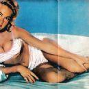 Sandra Dee - Filmski svet Magazine Pictorial [Yugoslavia (Serbia and Montenegro)] (30 April 1964) - 454 x 321