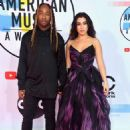 Lauren Jauregui – 2018 American Music Awards in Los Angeles - 454 x 661