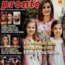 Queen Letizia of Spain - 454 x 627