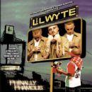 Lil Wyte Album - Phinally Phamous