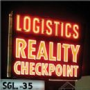 Logistics Album - Reality Checkpoint